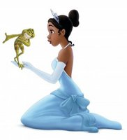 The Princess and the Frog movie poster (2009) picture MOV_ae7852c4