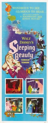 Sleeping Beauty movie poster (1959) poster MOV_ae7a1e13