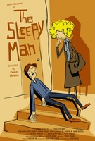 The Sleepy Man movie poster (2013) picture MOV_ae7d3afb