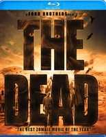 The Dead movie poster (2010) picture MOV_ae7ead6c
