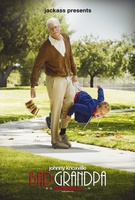 Jackass Presents: Bad Grandpa movie poster (2013) picture MOV_ae7ecab8