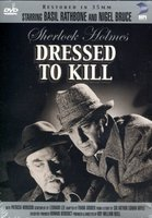 Dressed to Kill movie poster (1946) picture MOV_ae802d15