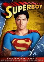 Superboy movie poster (1988) picture MOV_ae806460
