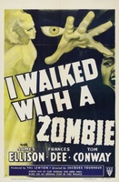 I Walked with a Zombie movie poster (1943) picture MOV_ae81d12e