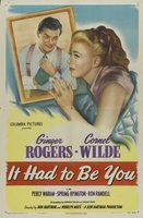 It Had to Be You movie poster (1947) picture MOV_ae82c739