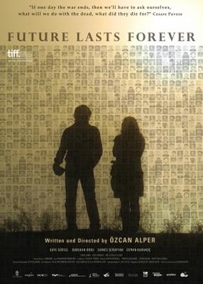 Gelecek Uzun Surer movie poster (2011) poster MOV_ae83a7fe