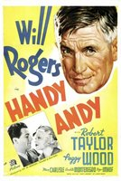 Handy Andy movie poster (1934) picture MOV_ae84ceaf