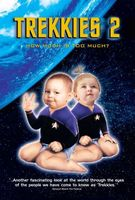 Trekkies 2 movie poster (2004) picture MOV_ae8a025d