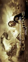 Clash of the Titans movie poster (2010) picture MOV_ae8c6452
