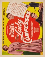 The Lady Confesses movie poster (1945) picture MOV_ae8cc8cf