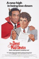 The Devil and Max Devlin movie poster (1981) picture MOV_ae8d0cc0