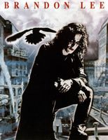 The Crow movie poster (1994) picture MOV_ae8d17c6