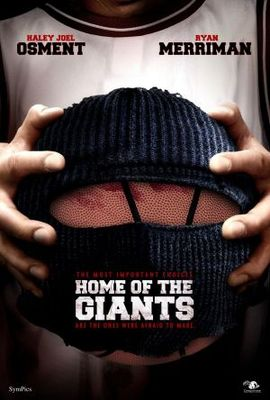 Home of the Giants movie poster (2007) poster MOV_ae8e3e73