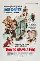 How to Frame a Figg movie poster (1971) picture MOV_ae8f901f