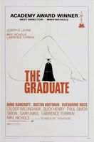 The Graduate movie poster (1967) picture MOV_ae91b1ec