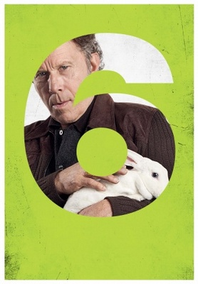 Seven Psychopaths movie poster (2012) poster MOV_ae9711b6