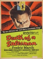 Death of a Salesman movie poster (1951) picture MOV_ae973cef