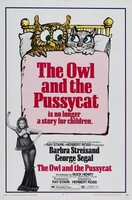 The Owl and the Pussycat movie poster (1970) picture MOV_ae98d612