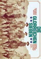 The Magnificent Seven movie poster (1960) picture MOV_ae99d738