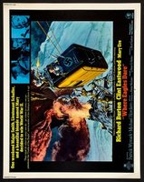 Where Eagles Dare movie poster (1968) picture MOV_ae9a05bf