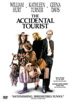 The Accidental Tourist movie poster (1988) picture MOV_ae9acdad