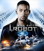 I, Robot movie poster (2004) picture MOV_ae9b7d3a