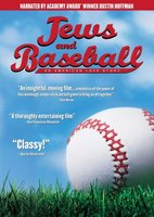 Jews and Baseball: An American Love Story movie poster (2010) picture MOV_ae9c6cca