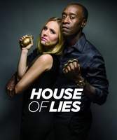 House of Lies movie poster (2012) picture MOV_ae9fd254