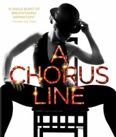 A Chorus Line movie poster (1985) picture MOV_b4314bd5