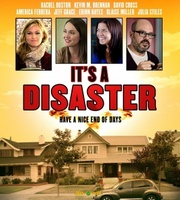 It's a Disaster movie poster (2012) picture MOV_aea17f3b