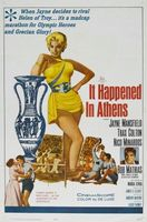 It Happened in Athens movie poster (1962) picture MOV_aea2d484