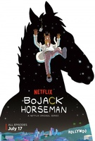 BoJack Horseman movie poster (2014) picture MOV_aea9f074