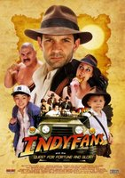 Indyfans and the Quest for Fortune and Glory movie poster (2008) picture MOV_aeaa0015