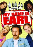My Name Is Earl movie poster (2005) picture MOV_aead194c