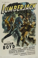 Lumberjack movie poster (1944) picture MOV_aeb38003