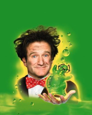 Flubber movie poster (1997) poster MOV_aeb4f0d4
