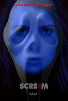 Scream 4 movie poster (2010) picture MOV_aeb59f17