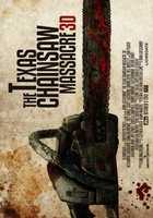 Texas Chainsaw Massacre 3D movie poster (2013) picture MOV_aeb5b274