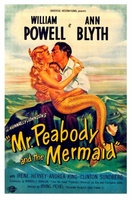 Mr. Peabody and the Mermaid movie poster (1948) picture MOV_aeb5fd50