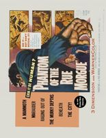 Phantom of the Rue Morgue movie poster (1954) picture MOV_c2194efe