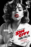 Sin City: A Dame to Kill For movie poster (2014) picture MOV_aeb7fd17