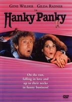 Hanky Panky movie poster (1982) picture MOV_aeb885a3