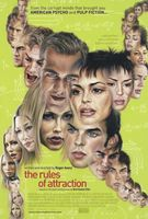 The Rules of Attraction movie poster (2002) picture MOV_8995fd51