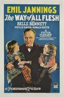 The Way of All Flesh movie poster (1927) picture MOV_aebcfd55