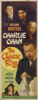The Chinese Ring movie poster (1947) poster MOV_aebdfcbe