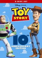 Toy Story movie poster (1995) picture MOV_aebe852b