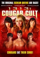 1313: Cougar Cult movie poster (2012) picture MOV_aec02577