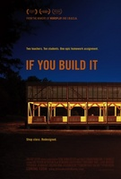 If You Build It movie poster (2013) picture MOV_aec2db89