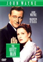 The Quiet Man movie poster (1952) picture MOV_aec42929