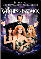 The Witches of Eastwick movie poster (1987) picture MOV_aec4cb0f